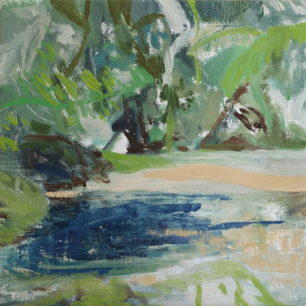 DAINTREE 9. SOLD